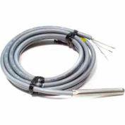 """Johnson Controls Temperature Sensor A99BB-25C With PVC Cable 9-3/4""""L"""