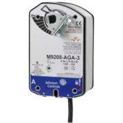 Johnson Controls On/Off Electric Spring Return Actuator - M9208-BGA-3
