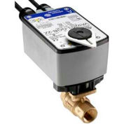 Johnson Controls On/Off and Floating Point Electric Spring Return Valve Actuator -VA9203-AGB-2Z