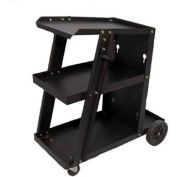 Metal Man® TTWC1 - Three Tier MIG Cart