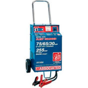 Chargeur de batterie rapide robuste d'associé 6006