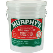 Murphy's Tire and Tube Mounting Compound 40 lbs.