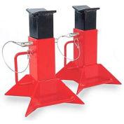 5 tonne Fork Lift chandelles - vendu en tant que paire