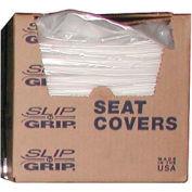 Plastic Seat Protectors - Box of 250