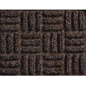 "WaterHog® Masterpiece® Select Entrance Mat 3/8"" Thick 6' x 20' Brown"
