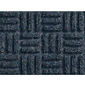 "WaterHog® Masterpiece® Select Entrance Mat 3/8"" Thick 6' x 20' Blue"