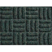 "WaterHog® Masterpiece® Select Entrance Mat 3/8"" Thick 6' x 20' Teal"