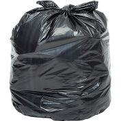 Sacs à orduresGlobal Industrial™, très résistants,95 gallons,2,5 mil,50sacs/caisse