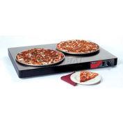"""Nemco® Heat Shelf, 36""""W x 20""""D x 2-1/4""""H Black - 6301-36"""