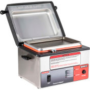 Nemco® Fresh-O-Matic Countertop Food Steamer 120V - 6625B