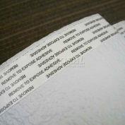 """NOFP SolexLT™ isolant Radiant barrière SOLLT4250WT, 250' L X 1/8 """"H, W/ruban blanc/réfléchissant"""