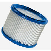 Nilfisk Replacement HEPA Filter - Attix & Aero Vacuums