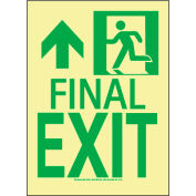 Glow NYC - Final Exit Forward/Left Side