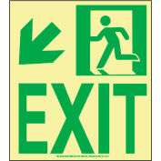 Glow NYC - Exit Down Left