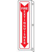 Fire Flange Sign - Fire Extinguisher