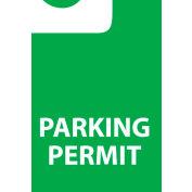 Stationnement permis - permis de stationnement, 5/Pack