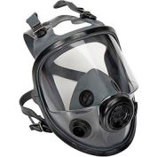 North® 5400 Series Low Maintenance Full Facepiece Respirators, 54001