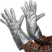 Gants d'argent Shield® North®, SSG/9, 10 paires