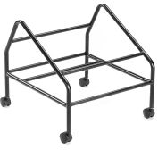Boss Chair Dolly for Stack Chairs - 1400 Series - Black