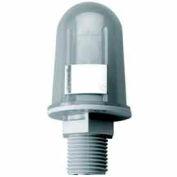 """NSI TORK® 2000 1/2"""" Stem Lexan, On 1-5fc/Off 3-15fc, 6""""Leads, 120V, 2000W Tung, 1800VA Ballast"""