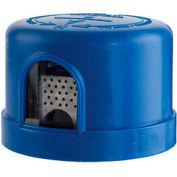 NSI TORK® 2007A Instant Response Turn Lock, On 1-2fc, Off/On Ratio 1.5:1, 105-305V, Blue