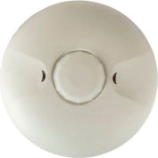 NSI TORK® COS-M PIR Ceiling Occupancy Sensor, 1000W, 120/230/277V, White