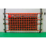 Filet américain, filet de protection 4 pieds x 26 pieds, OHPW426-B quai de chargement