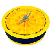 "Cherne 270288 8"" Inside of Pipe Gripper Plug, 17 PSI, 40FT"