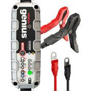 NOCO Genius 3,5 Amp chargeur UltraSafe et mainteneur, 6/12V - G3500