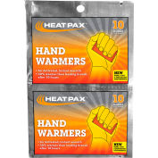 OccuNomix Heat Pax Hand Warmers 5-Pack 1100-10R