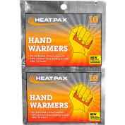 OccuNomix Heat Pax Hand Warmers 5-Pack 1100-10R
