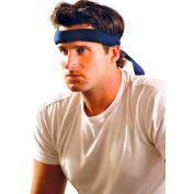 MiraCool® Headbands, Navy 12 pack - Pkg Qty 12