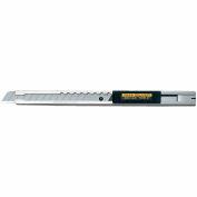 OLFA® Auto-Lock, en acier inoxydable des 5019 couteau w / lame Snapper