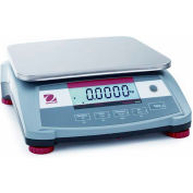 """Ohaus® Ranger 3000 Compact Digital Counting Scale 30lb x 0.0005lb 11-13/16"""" x 8-7/8"""""""