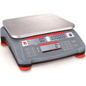 "Ohaus Ranger Count 3000 Compact Digital Counting Scale 60lb x 0.002lb 11-13/16"" x 8-7/8"""