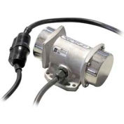 Vibrateurs OLI, vibrateur électrique Standard MVE 0021 36 115, 3600 tr/min, Single Phase 60HZ, 115V, 2Pole