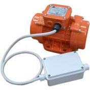 OLI Vibrators, Standard Electric Vibrator MVE 160/2M, 3600RPM, Single Phase, 60HZ, 115V, 2Pole