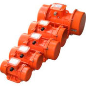 OLI Vibrators, Standard Electric Vibrator MVE 444/2, 3600RPM, 3 Phase, 60HZ, 230/460V, 2Pole
