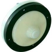 Vibrateurs OLI, aérateur, corps en Nylon avec Membrane en silicone, montage externe, Pack de 4