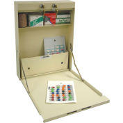Omnimed® Medication Distribution Cabinet, Beige