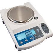 """Balance de précision OPH-T602 Optima 600 g x 0,01 g 6-1/2 """"x 7-5/16"""""""