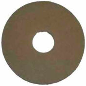 "Bissell Commercial 17"" Stone Care Pad, Beige - 82011"