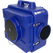 OdorStop OS500 HEPA Air Scrubber - 500 CFM - 1/3 HP - Variable Speed