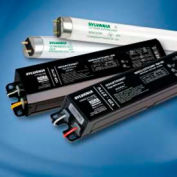 Osram  QHE4X32T8/UNV ISH-SC, 4- 32 T8 High Efficiency Instant Start, High Ballast Factor Small Can