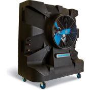 "Portacool PACHR3601A1 Hurricane™ 360 36"" Variable Speed Evaporative Cooler, 70 Gal. tank Cap."