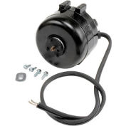 Morrill 10017, Cast Iron Unit Bearing Fan Motor - 16 Watts 115 Volts