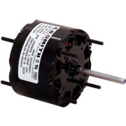 "Century D0030, 3.3"" Shaded Pole Open Motor - 115 Volts 1550 RPM"