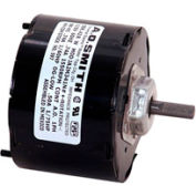 """Century 597, 3.3"""" Shaded Pole Totally Enclosed Motor - 115 Volts 1550 RPM"""