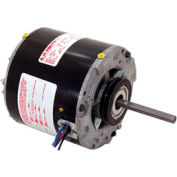 Century 614, GE 21/29 Frame Replacement Motor - 115/230 Volts 1550 RPM