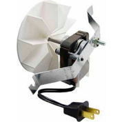 Packard 82423K, C-Frame NUTONE Replacement Motor - 120 Volts 3000 RPM